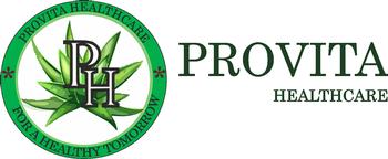 Provita Healthcare logo